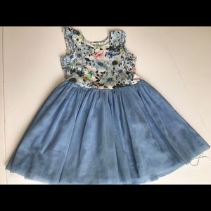 Guess girls dress - 5